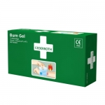 Cederroth 2pack brandwondenkompres 10 x 10 cm