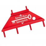 Salvequick / Savett dispensersleutel