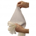 Driekante doek - disposable - Non-woven