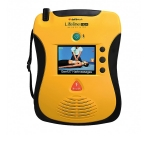 Defibtech Lifeline View DUAL language
