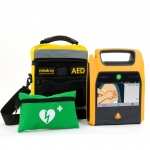 Mindray BeneHeart D1 AED incl draagtas