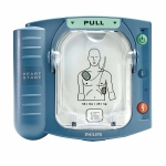 Philips Heartstart HS1/Home - halfautomaat