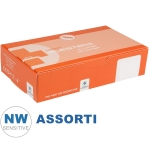 Loovi pleisters assortiment - non-woven