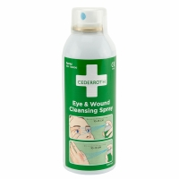 Cederroth Eye & Wound Cleansing Spray, 150 ml