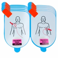 Defibtech Lifeline Trainingsplakkers (1 set)