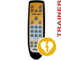 Trainingsafstandbediening Defibtech Lifeline