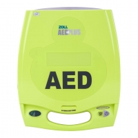 Zoll AED Plus - halfautomaat
