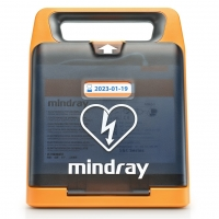 Mindray BeneHeart C2 - Halfautomaat met display